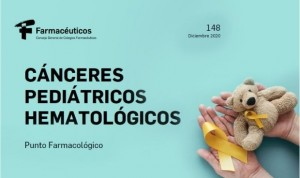 España registra 1.100 casos de cáncer infantil al año