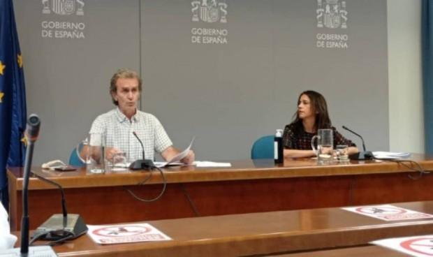 España registra el primer periodo sin exceso de mortalidad de la pandemia