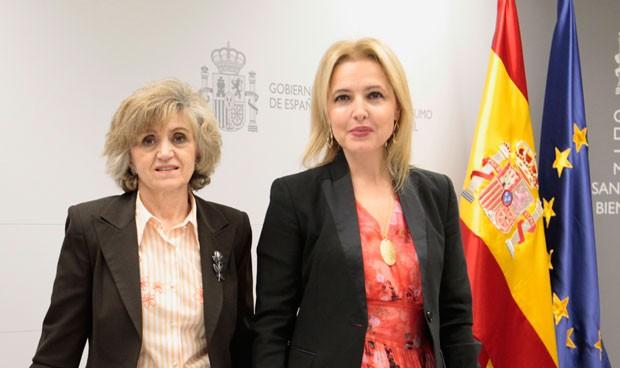 """España roza los 400.000 donantes de médula y va hacia la """"autosuficiencia"""""""