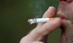 España se aleja de la élite europea en el control del tabaco