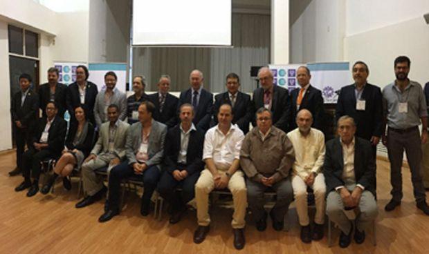 España se estrena en la cita mundial de sindicatos médicos