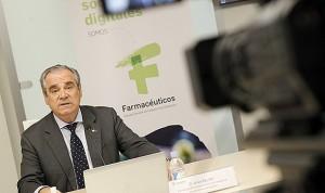 España se tiñe de verde para reivindicar el papel de los farmacéuticos