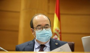 España se une a la OCDE para fomentar que los sanitarios innoven