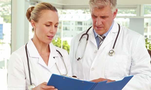 España, séptimo país de la OCDE en médicos por habitante; 23º en enfermeras