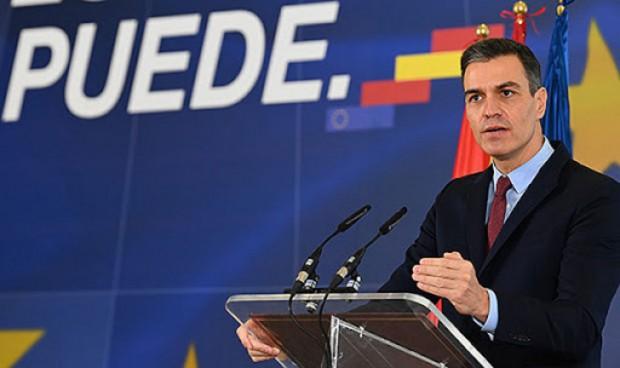 España destina 1.069 millones de Europa a renovar y modernizar el SNS