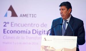 España solo invierte el 1 por ciento de su gasto sanitario en TIC
