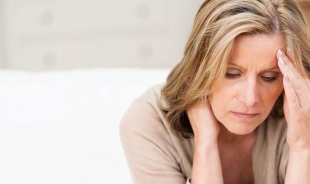 España supera la media europea de personas con depresión