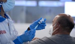 España supera los 10 millones de personas inmunizadas contra el Covid-19