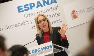 España supera por primera vez la cifra de 5.000 trasplantes en un año