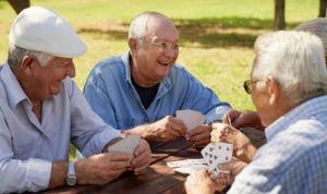 España, tercer país con mayor esperanza de vida saludable