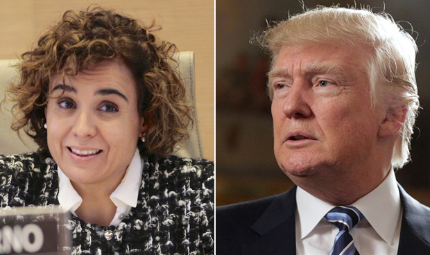 Espa�a tiende la mano a Trump para mejorar su sistema de trasplantes