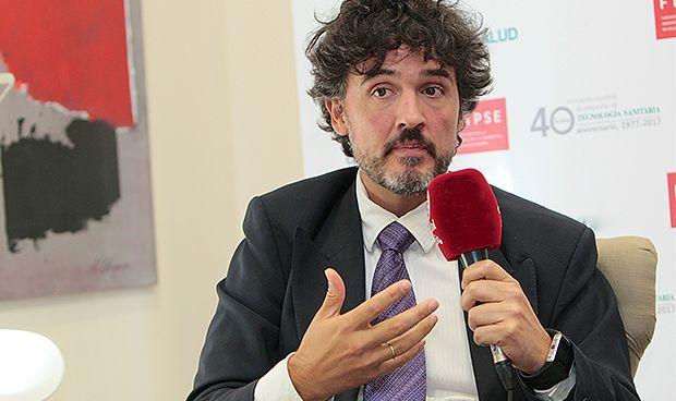 """España tiene """"poca tradición"""" de inversión en proyectos innovadores"""