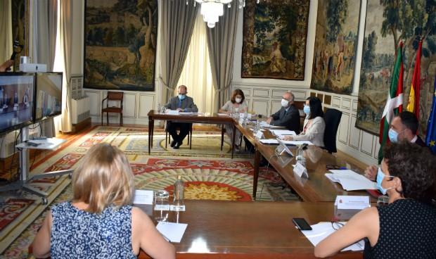 España traspasa a País Vasco las competencias sobre productos farmacéuticos