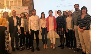 España, uno de los países con más conciliación de medicación en el hospital