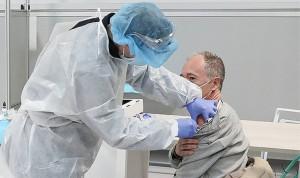 España vacuna con pauta completa al 85% de la población entre 40 y 49 años