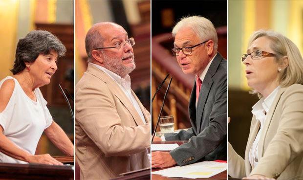 España valida su primera ley de muerte digna, con sanciones autonómicas