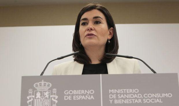 España vuelve a tener una sanidad universal seis años después