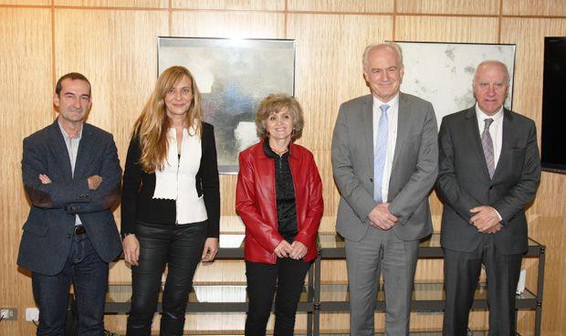 España vuelve al Observatorio Europeo de Sistemas Sanitarios 6 años después