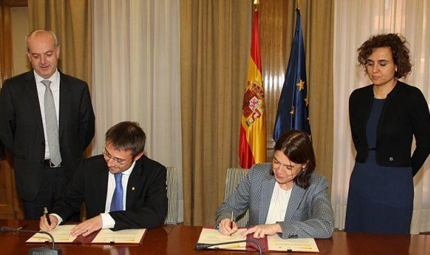 España y Andorra pactan mejorar el acceso al medicamento del Principado