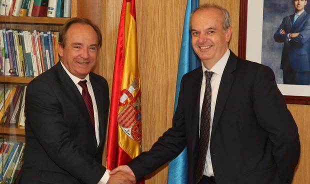 España y Andorra trabajan para establecer una aduana sanitaria