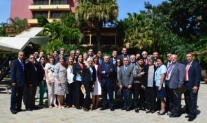 España y Latinoamérica, unidos para crear un registro de donantes de médula