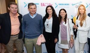 Españoles corrigen el defecto génico que provoca la anemia de Fanconi