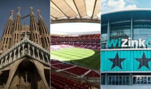 De estadios a museos: espacios para vacunar del Covid masivamente en España