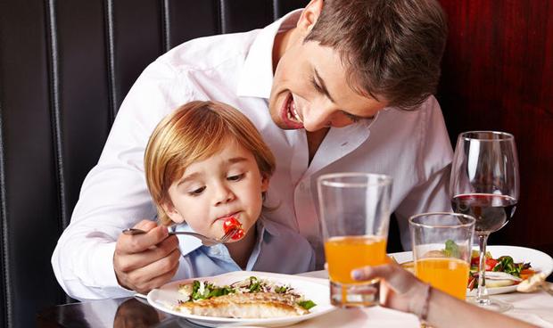 Estar a disgusto con el físico a los 12 años predice trastorno alimentario