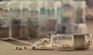 Trece compañías se reparten el mercado de productos homeopáticos en España
