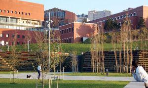 Estas son las cinco universidades con Medicina más opacas de España