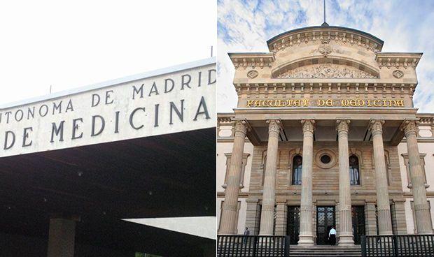 Estas son las dos mejores facultades de Medicina de toda España en 2018