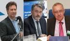 Estas son las listas completas de las tres candidaturas a presidir Sedisa