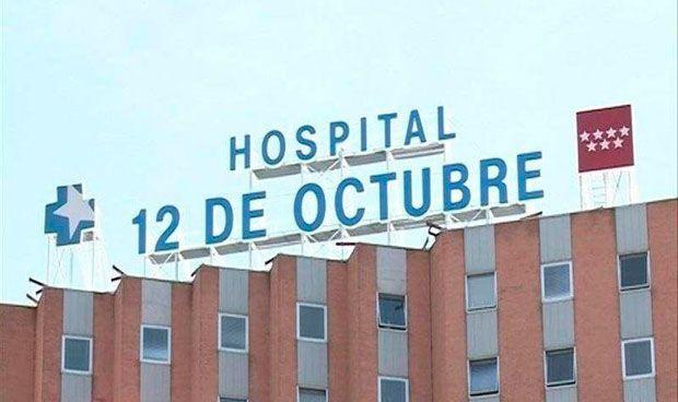 Estas son las maquetas que muestran el futuro Hospital 12 de Octubre