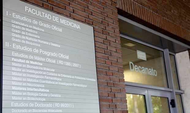 Estas son las peores universidades españolas con una facultad de Medicina