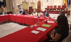 Este es el grupo de expertos que decidirá sobre la eutanasia en Baleares
