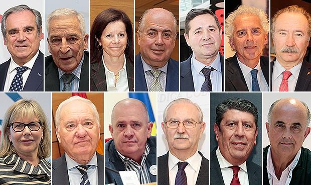 Este es el Jurado de los Premios Redacción Médica á Sanidade de Galicia