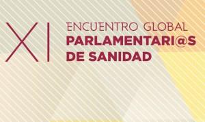 Este es el programa del XI Encuentro de Parlamentarios de Sanidad