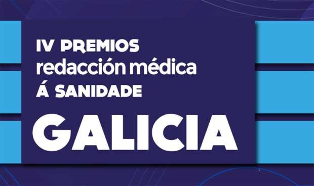 Este jueves se entregan los Premios Redacción Médica à Sanidade de Galicia