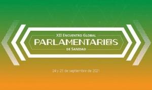 Este viernes arranca el XII Encuentro Global de Parlamentari@s de Sanidad