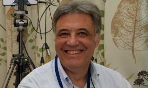 Esteban Serrano, nuevo director general de Planificación Económica del SES