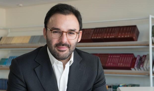 Esteve nombra a Jordi Muntañola como nuevo director comercial para Europa