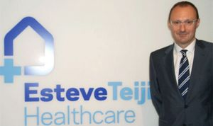 Esteve Teijin Healthcare apuesta por la terapia respiratoria domiciliaria