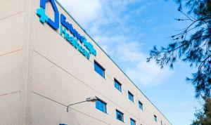 Esteve Teijin Healthcare estrena nuevo centro logístico