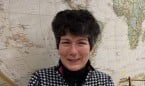 Esther Barreiro entra en dos comités de la American Thoracic Society