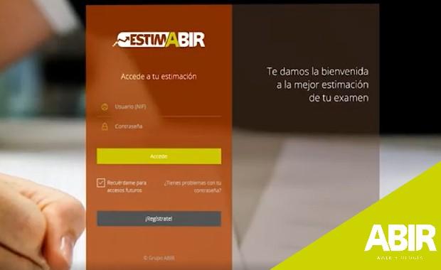 """EstimaBIR, la plataforma """"exclusiva"""" para corregir el examen BIR"""