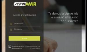 EstimAMIR, la app para corregir el examen MIR y calcular el número de orden