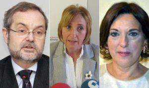 Esto opinan médicos y Enfermería de la nueva consejera Ana Barceló