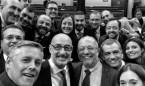 Estos son los apoyos del médico Francisco Igea para liderar Castilla y León