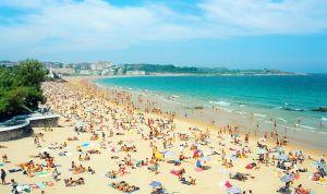 Estos son los cinco centros de salud con más turistas de España