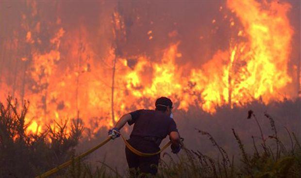 Estos son los consejos de Sanidad para hacer frente a los incendios